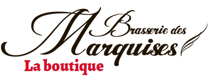 Brasserie des Marquises